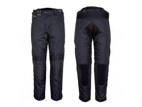 Dámské motocyklové kalhoty ROLEFF Textile