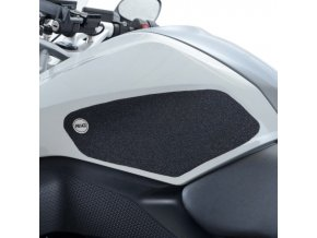 Protiskluzová ochranná fólie na nádrž pro BMW R1200R/RS (černá)