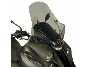 D340KIT Montážní sada plexi 340D pro motocykly GILERA Fuoco 500