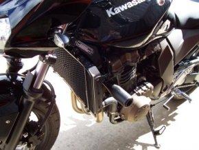 Chrániče chladiče, Kawasaki Z750