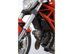 Mřížka chladiče oleje, Ducati M1100 / M1100S / M1100 Evo, M796