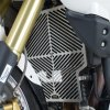 Chrániče chladičů (voda a olej), nerez, Triumph 1050 Tiger / 1050 Tiger Sport