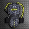 4SR back protector Racing Ultra Light Level 2 1
