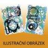 Sada těsnění motoru pro Suzuki VZ 800 Marauder, 97-04