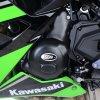 Sada krytů motoru,  KAWASAKI Z650 , Ninja 650