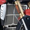 Ochranná mřížka chladiče RG Racing pro Triumph Speed Triple S/R, nerez