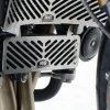 Kryt olejového chladiče RG Racing pro TRIUMPH Speed Triple '11-, nerezová ocel