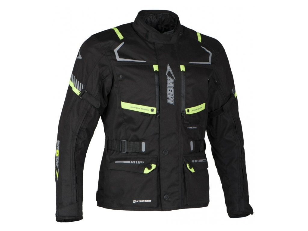 hunter jacket 1