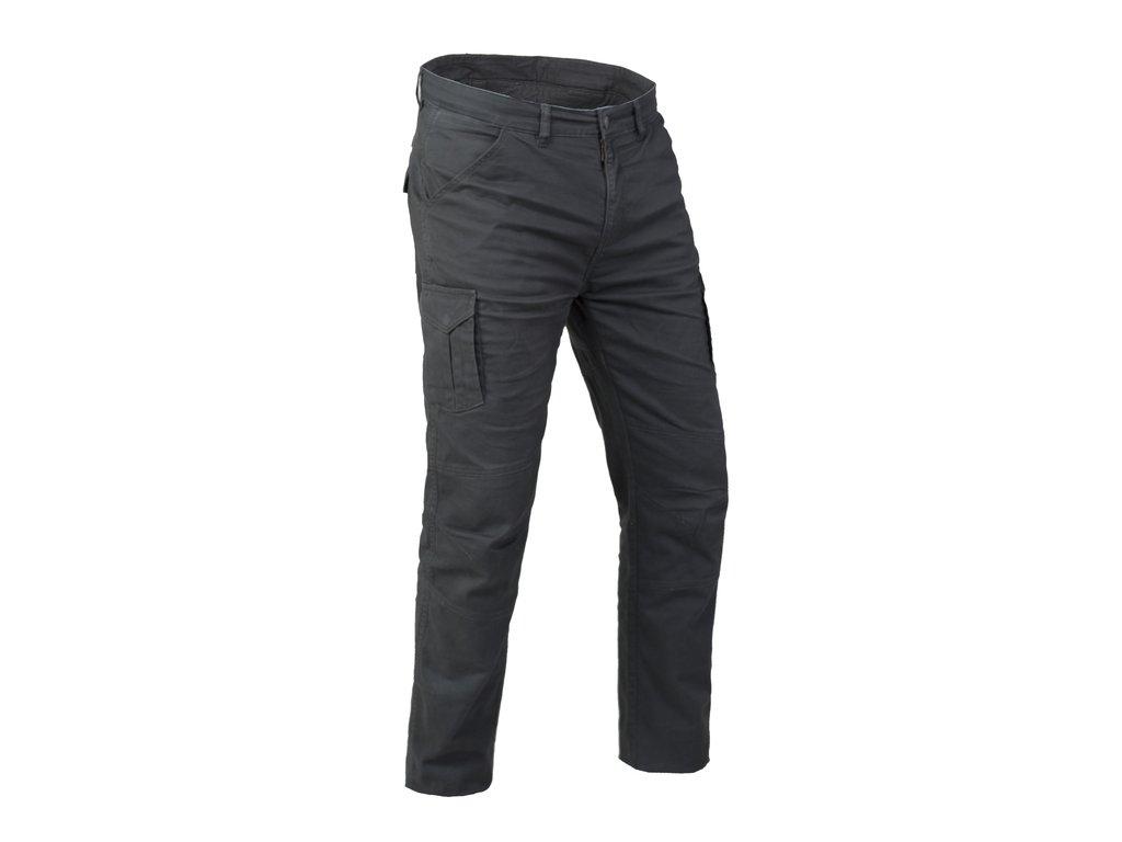 Motocyklové pánské textilní kalhoty Dorian
