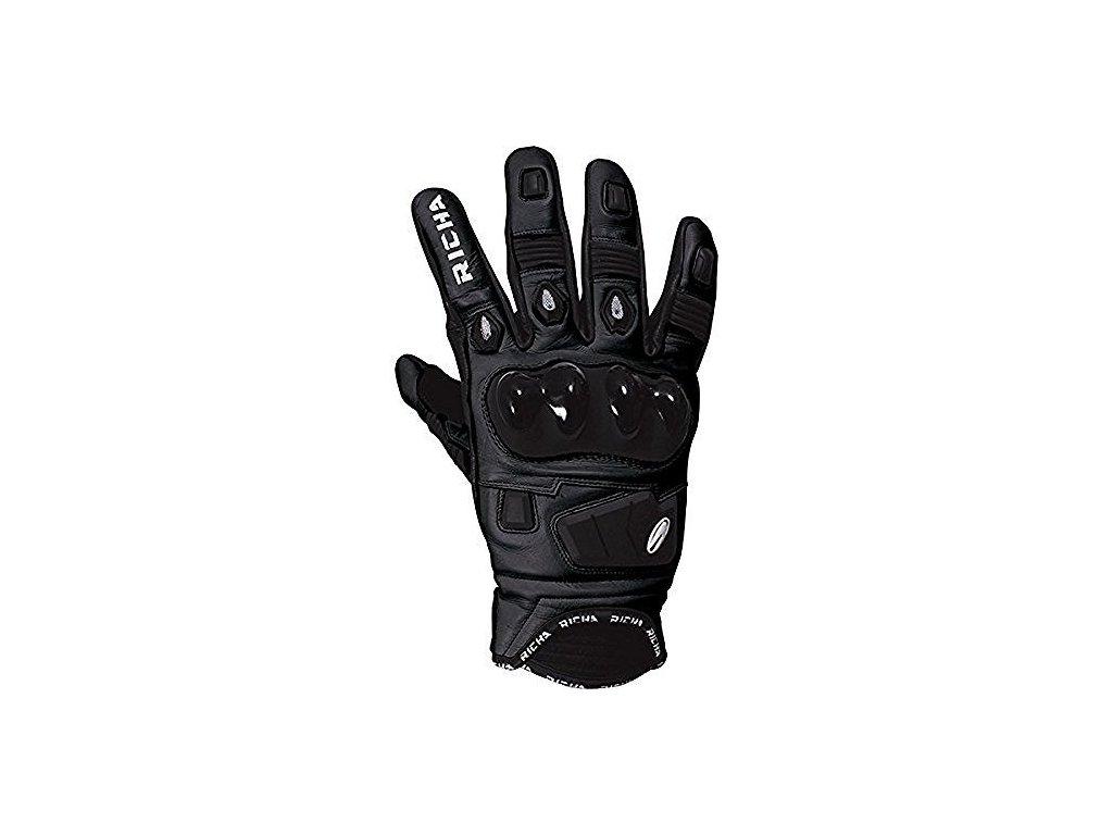 Motocyklové rukavice Richa Rock