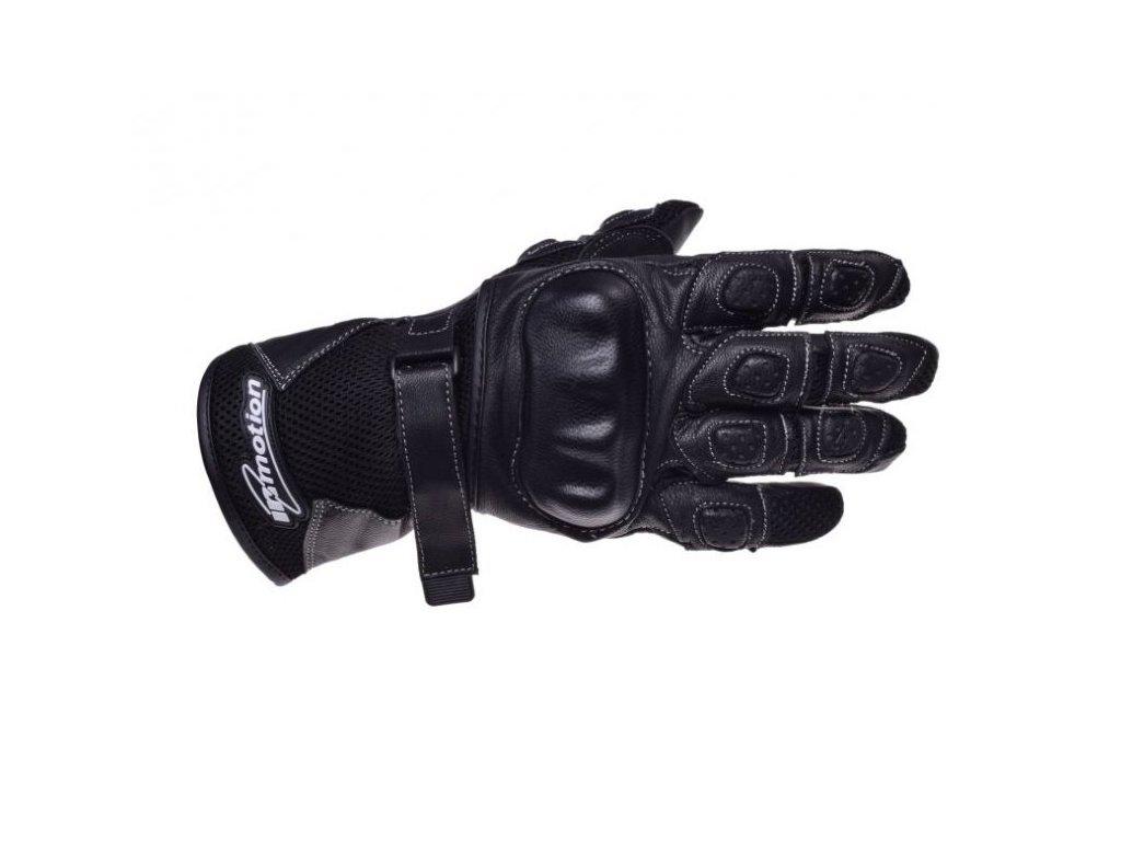Motocyklové rukavice Inmotion 1