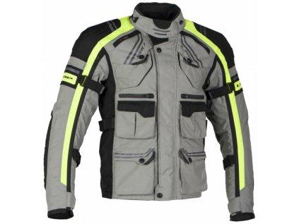 buck jacket 1