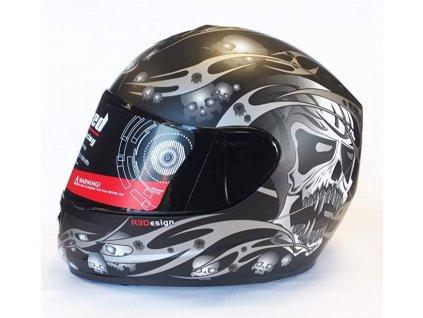 Viper RS 44 Black 1 new