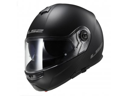 LS2 FF325 Strobe black 1