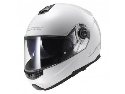 LS2 FF325 Strobe white 1