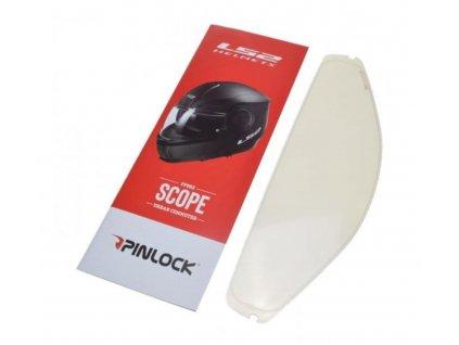 Pinlock 70 MAX Vision pro FF902 Scope 1