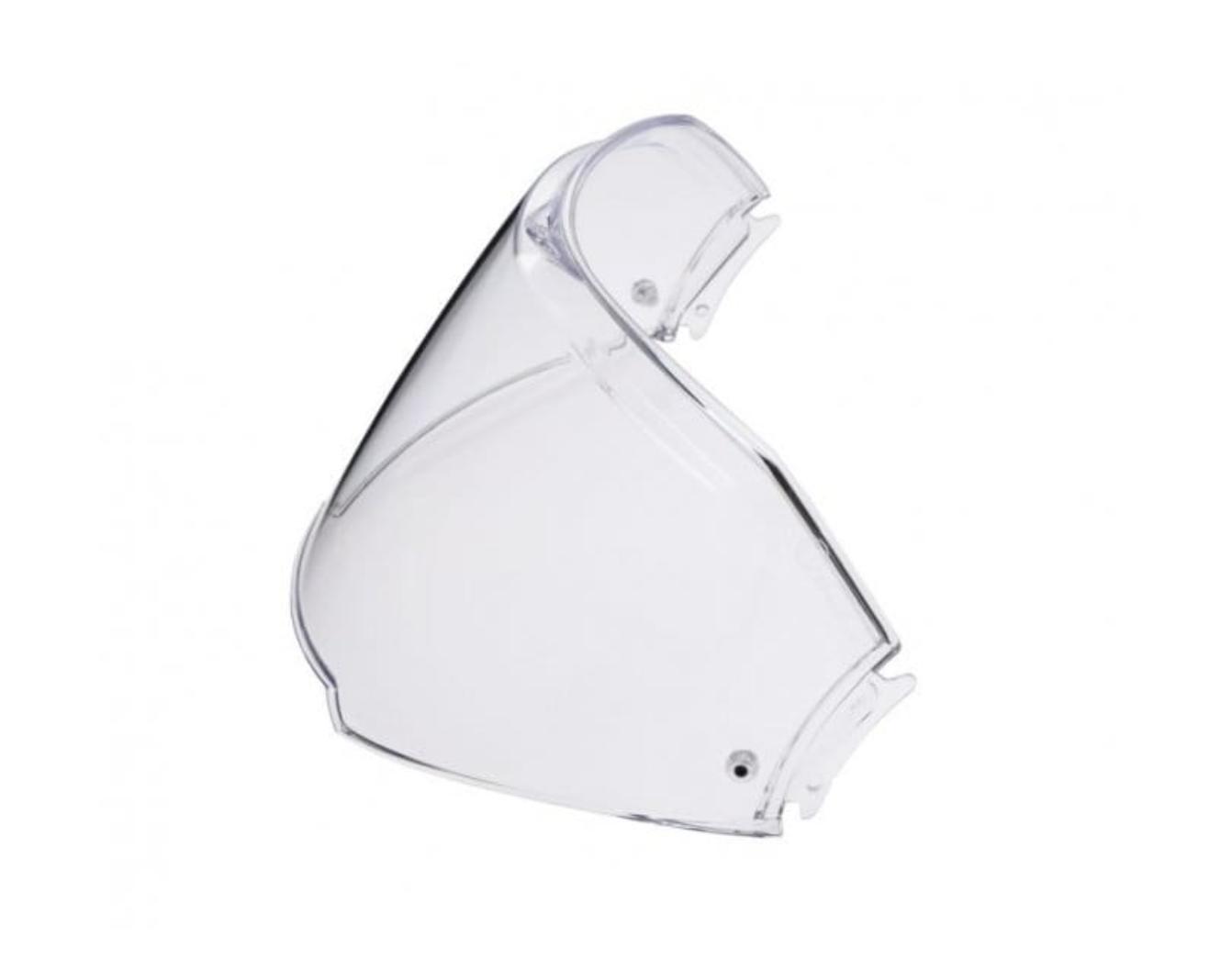 Náhradní hledí pro přilbu LS2 FF900 Valiant II Barva: Čiré