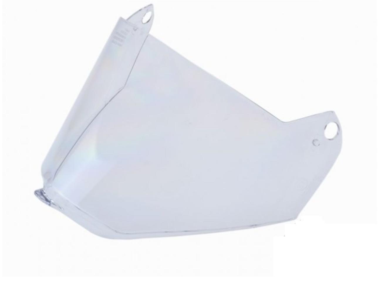 Náhradní hledí pro přilbu LS2 MX436 Pioneer EVO Barva: Čiré