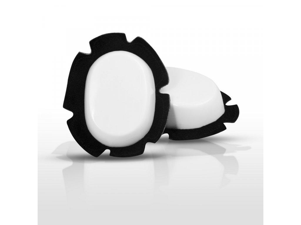Sliders plain white (02)