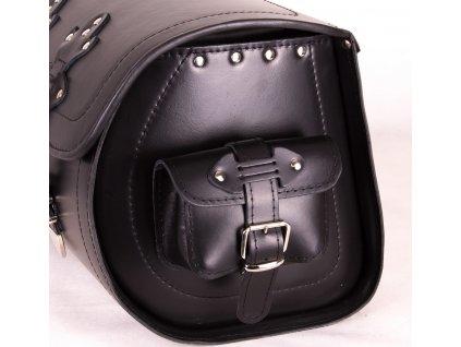 Kožená kapsička pro kufr TXR 3A