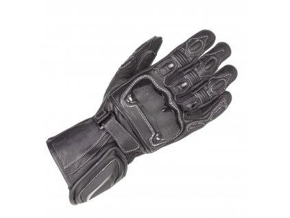 Moto rukavice Rokit Furious černé