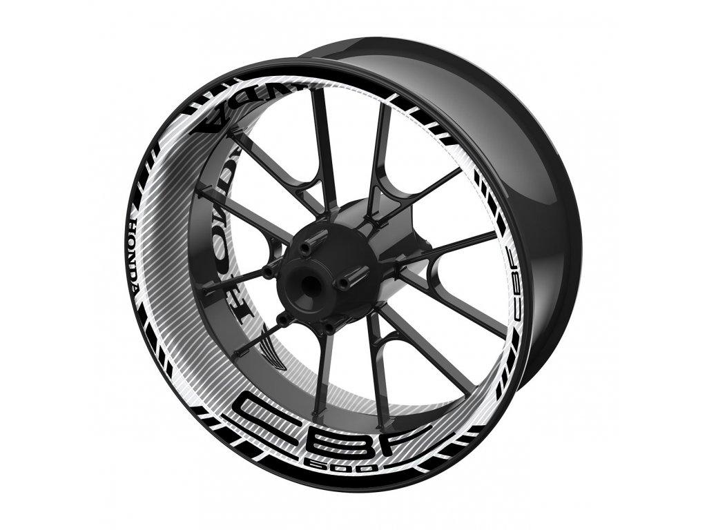 Honda CP17HN N01C04 3D