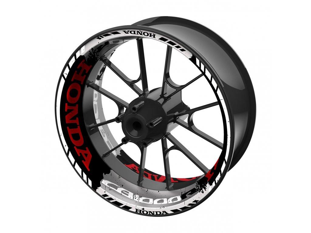 Honda CP17HN N03C02 3D