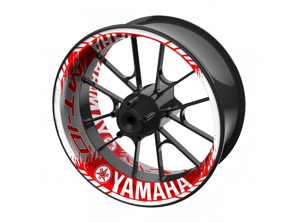 Yamaha CP17YA N01C02 3D