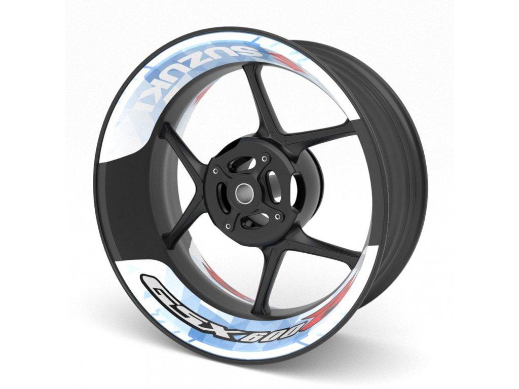 Suzuki DP17SZ S09C01 3D