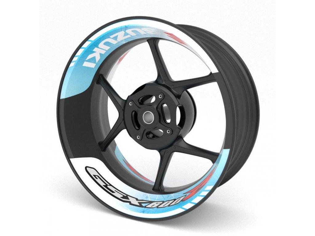 Suzuki DP17SZ S08C01 3D