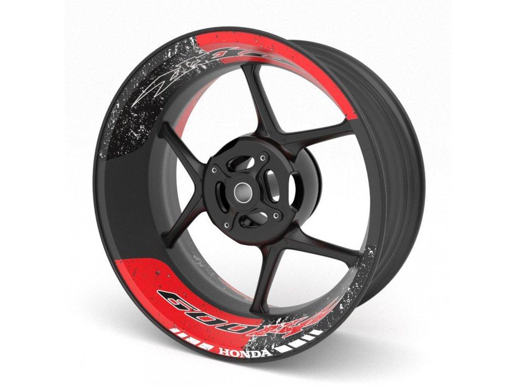 Honda DP17HN S04C01 3D