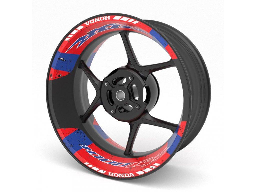 Honda DP17HN S03C01 3D