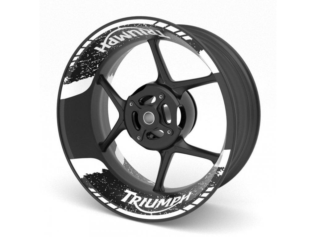 Triumph DP17TH B01C01 3D