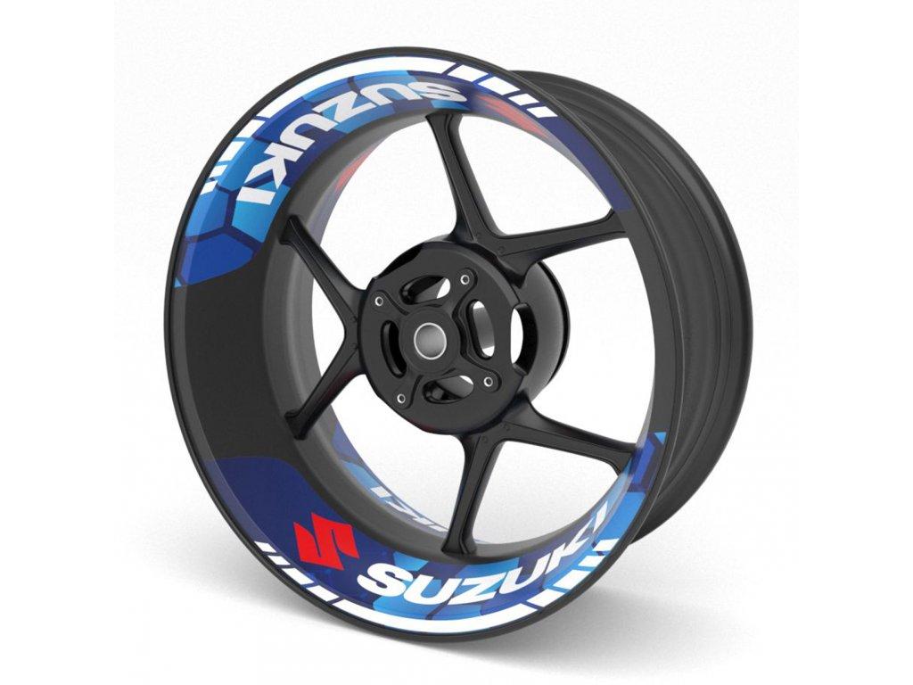 Suzuki DP17SZ B01C01 3D