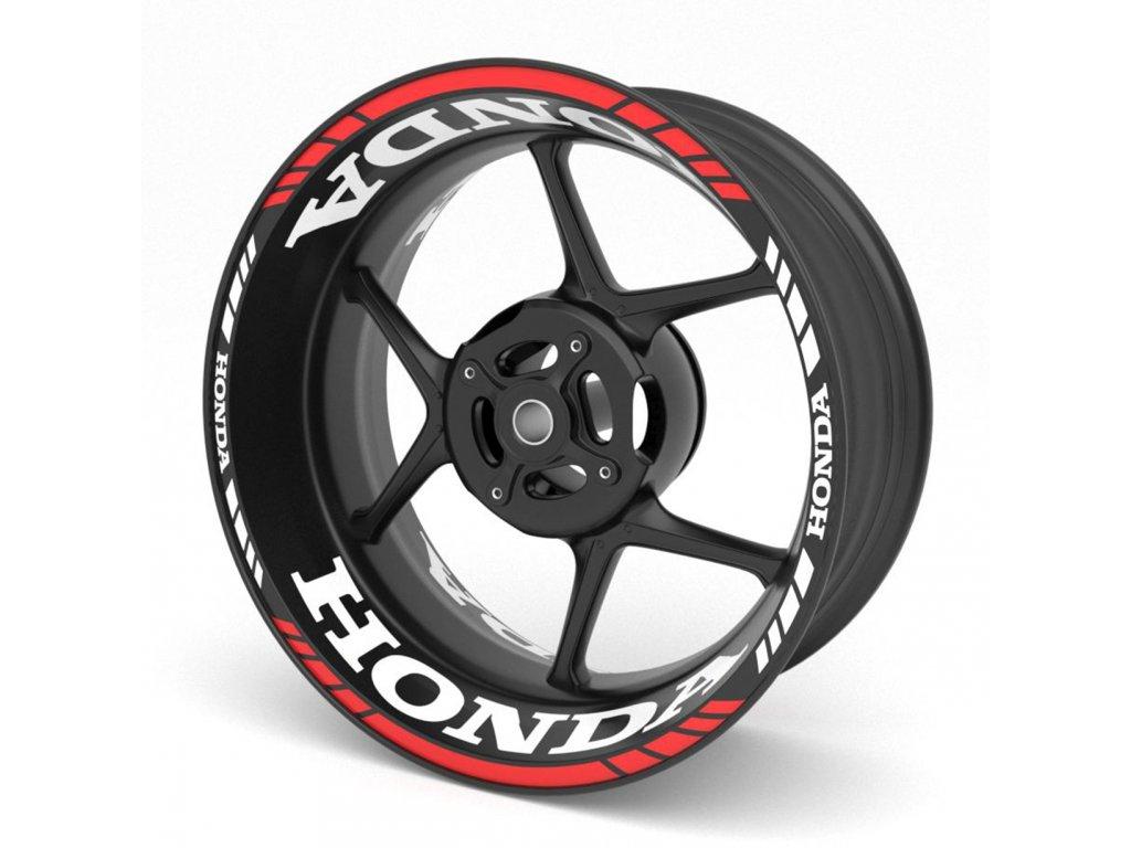 Honda RK17HN B01C01 3D