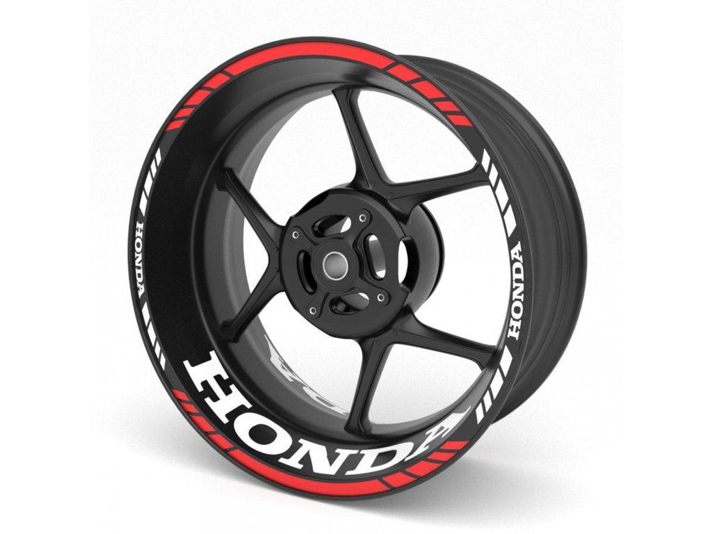 Honda RS17HN B01C01 3D