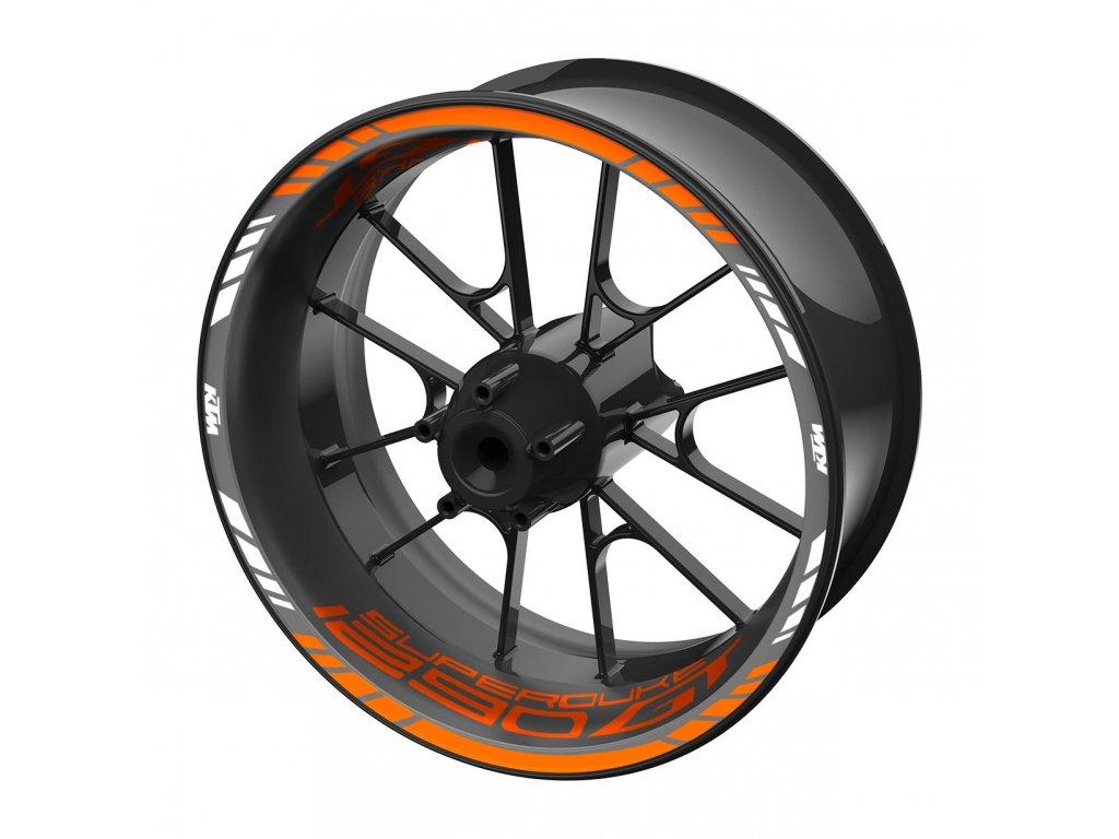 KTM RK17KM B01C02 3D