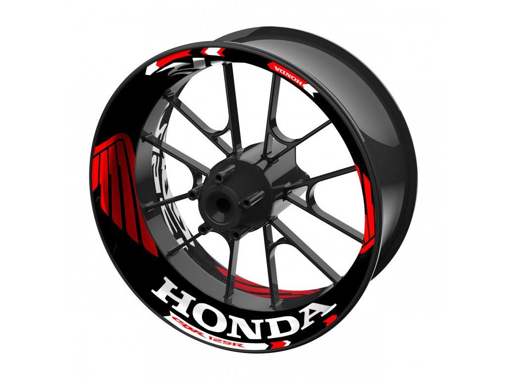 Honda CP17HN S01C01 3D