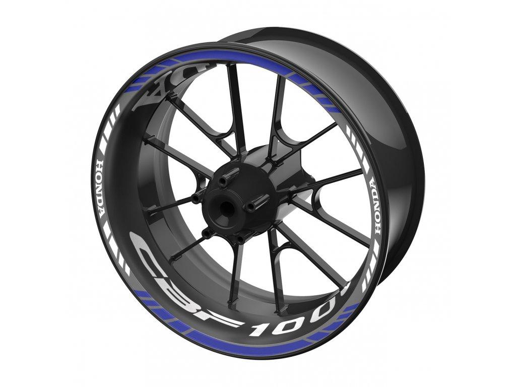 Honda RK17HN N01C01 3D