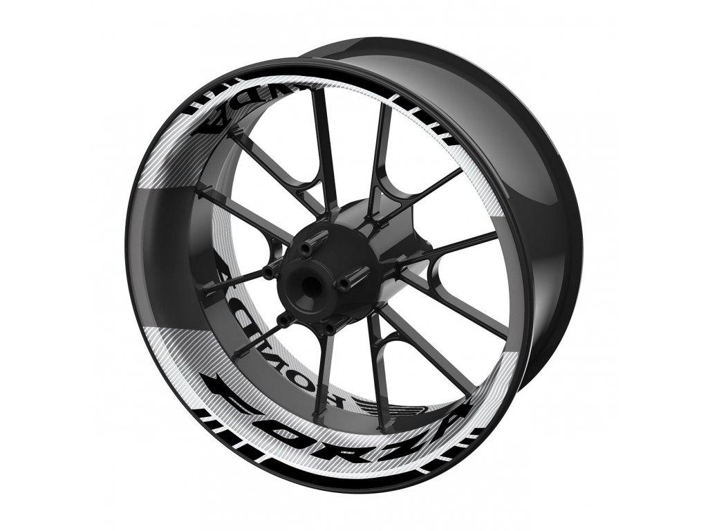 Honda DP15HN O01C01 3D