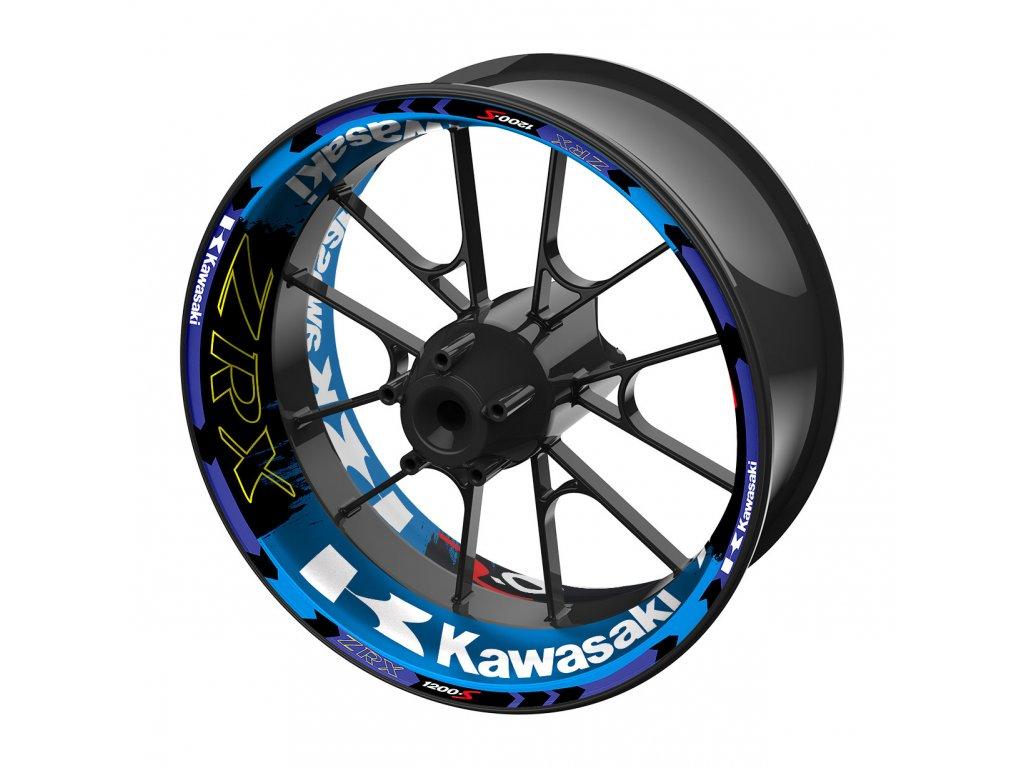 Kawasaki CP17KW N06C01 3D