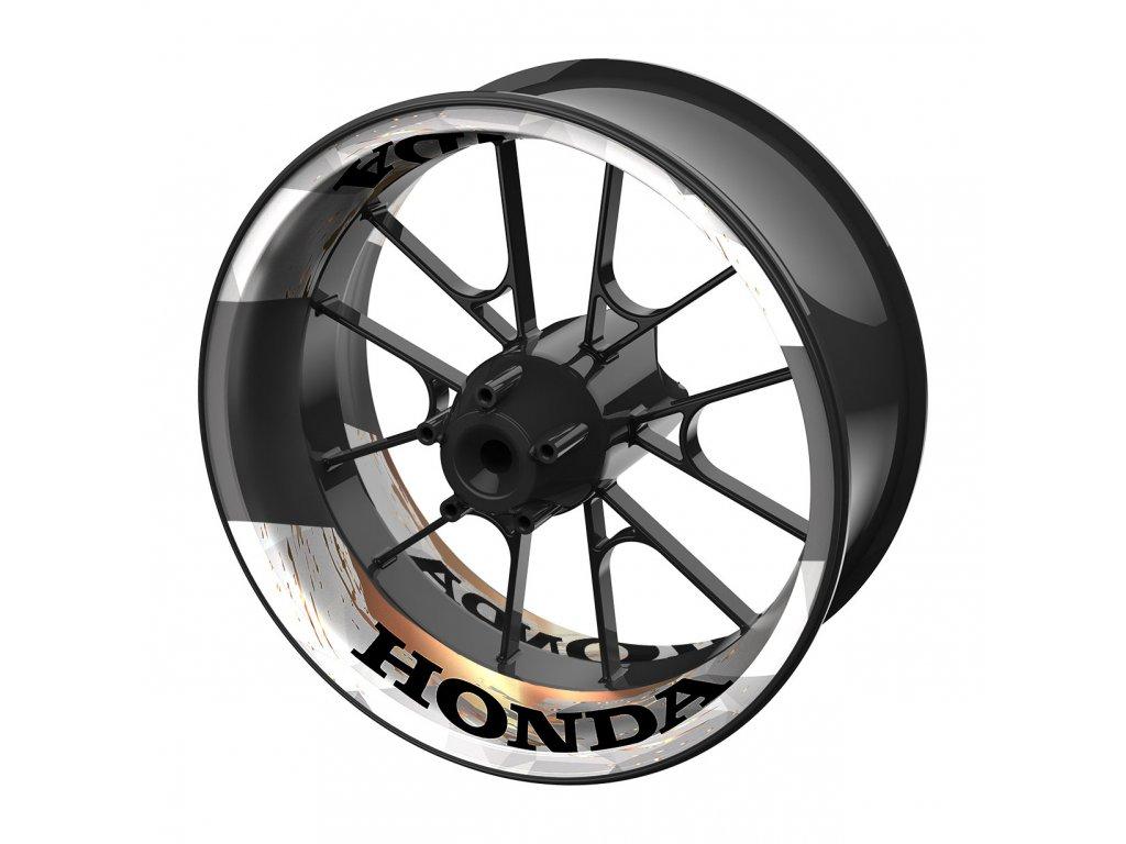 Honda DP17HN B02C01 3D