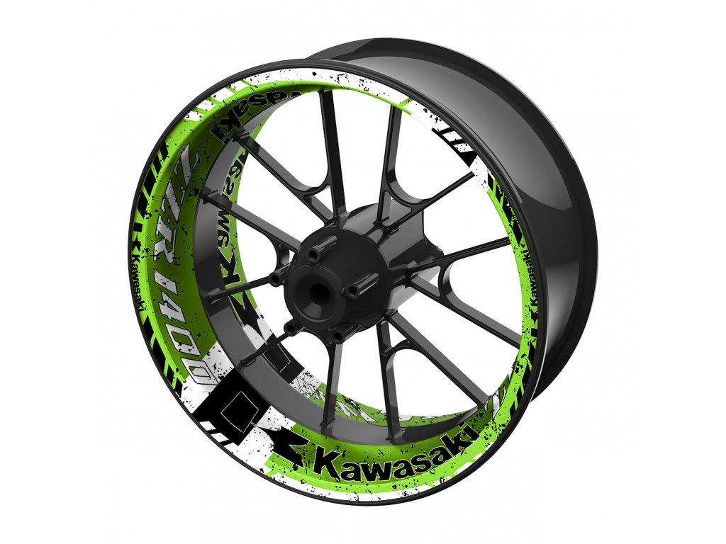 Kawasaki CP17KW S07C01 3D