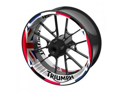 Triumph CP17TH B01C01 3D