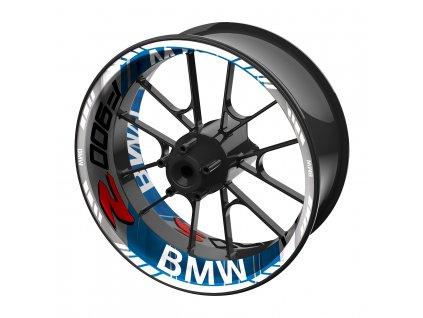 BMW CP17BW N01C02 3D