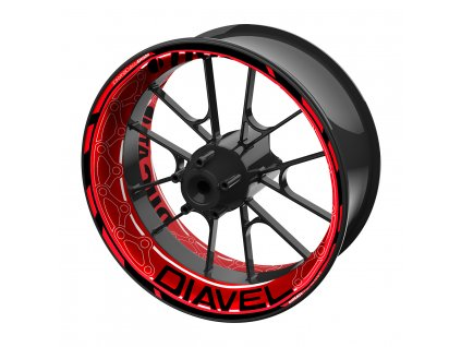 Ducati CP17DC C01C01 3D