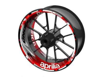 Aprilia CP17AP N01C01 3D