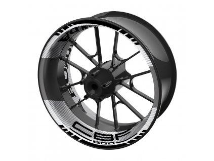 Honda DP17HN N01C04 3D