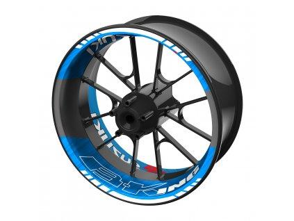 Suzuki DP17SZ N01C01 3D