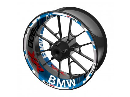 Polep PREMIUM pro BMW F900XR